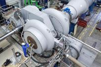 Siemens builds largest geared compressor rotor for Jazan project