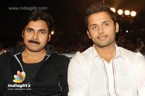 Nithin takes partnership with Pawan Kalyan forward