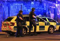Manchester blast: A timeline of major terror attacks in London