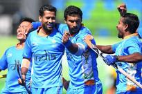 Indian men's hockey team drops a place to 6th spot in latest FIH rankings