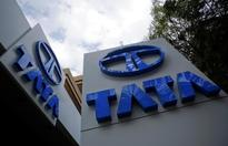 Drop in JLR global sales weigh on Tata Motors shares