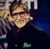 Amitabh Bachchan, Rajamouli my favourite creative people: Prabhas