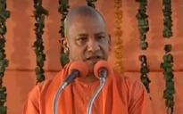 Yogi Adityanath takes dig at Kejriwal, says EVM stands for 'Every Vote Modi'