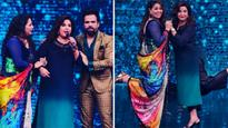 Super Dancer Chapter 2| Here's how Farah Khan became victim of pranks on the show