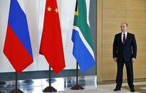 Press review: BRICS losing weight and India rattled by Russia's ties with Pakistan