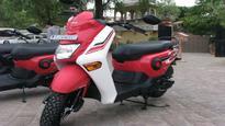 Honda#39;s Cliq: A first look review