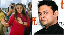 Rani Mukerji's Hichki producer Maneesh Sharma: Stardom has no gender today