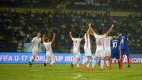 FIFA U17 World Cup: Spain send France home from Guwahati