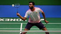 Indian shuttler HS Prannoy not supportive of BWF's proposed rule changes