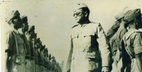 West Bengal governor sends proposal for Azad Hind regiment in Indian Army