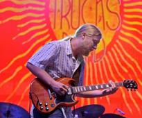 Tedeschi Trucks Band to rock the Bessborough Gardens
