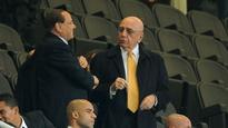 AC Milan can be rebuilt under Maldini, Albertini, Costacurta - Sacchi