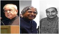 India to get 14th President today: List of achievements of previous Raisina Hill occupants