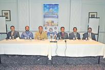 Thiruvananthapuram Expatriates Community Muscat to hold cultural event Padmatheertham