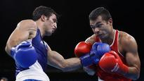 BFI hopes to get Indian boxing back on its feet