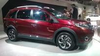 2016 Auto Expo: Honda Brio would not make it soon to India