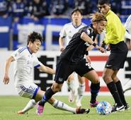 Suwon eliminates Gamba from Asian Champions League