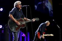 The Who delivers the hits, if not the fury, at Oakland show