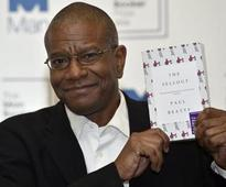 Paul Beatty becomes first American to win Man Booker