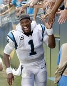 Newton: There needs to be accountability in police shooting (Yahoo Sports)
