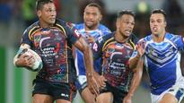 All Stars future under threat; moves to fast-track the end of the under-20s competition
