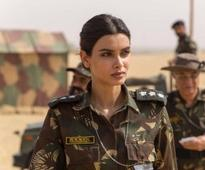 Diana Penty excited to share her first look from Parmanu