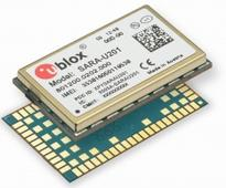 3G/2G cellular module comes in 16x26x3mm 96-pin LGA package