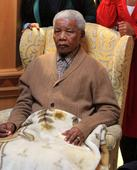 Mandela getting intensive care - Maharaj