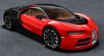 Floyd Mayweather Said To Have Dropped $3.5 Million On Bugatti Chiron