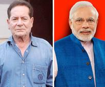 Salim Khan urges PM Narendra Modi to address the shocking Bengaluru mass molestation case
