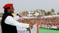 More trouble in the family? Akhilesh Yadav cautions partymen to 'beware of fake Samajwadis'