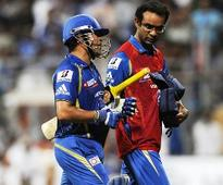 Tendulkar likely to play against Rajasthan