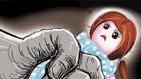 Three-year-old girl raped by school music teacher