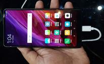 Rs 35999 Xiaomi Mi Mix 2 to heat up premium segment in India