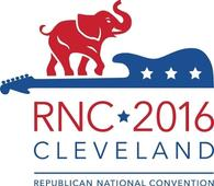 2016 Republican National Convention announces Freedom Plaza