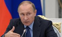 Downing of Russian jet 'stab in the back': Vladimir Putin