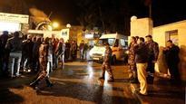 Jordan castle siege: Gunmen planned wider attacks, says interior minister