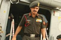 Army chief Gen Dalbir Singh monitored sergical strikes from 'operations room'
