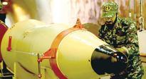 Kurdistan: Iranian Missile Base under Construction