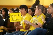 Six Oakland schools receive $2.1 million in innovation grants