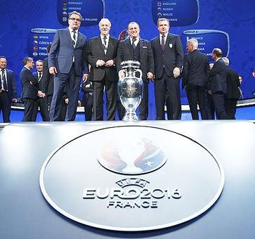 Now, Euro 2016 ticket sales under scrutiny