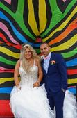 Don't Tell The Bride returns with a Brazilian carnival in what could be the craziest wedding yet