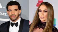 Drake adores Jennifer Lopez, but is threatened by her ex boyfriend Casper Smart
