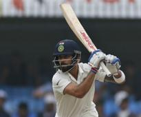 India vs New Zealand, Highlights, Indore Test, Day 1: ...