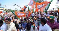 BJP leaders bicker as RSS tightens its bear hug