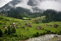 Azad Kashmir—bounties of nature at its best