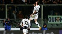 Buffon's heroics move Juventus closer to 5th Serie A title in a row