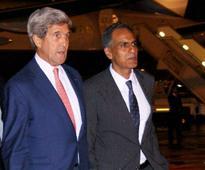 MEA reschedules US Secretary of State John Kerry's visit to Delhi shrines