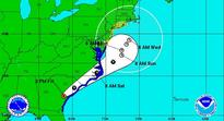 US Gulf output being restored as storm passes