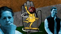 Why 74-year old Amarinder thinks Sonia is old and he is not